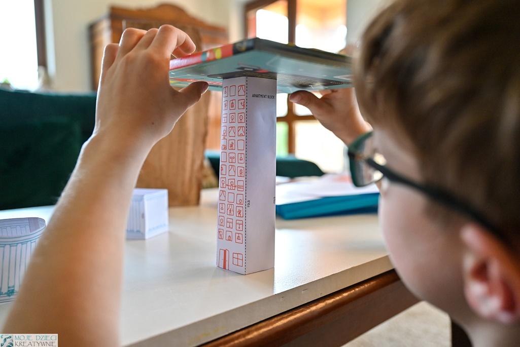 doświadczenia fizyczne dla dzieci, ciekawe eksperymenty dla dzieci