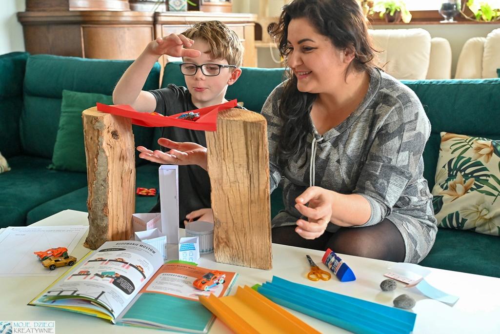 zabawy dla dzieci w domu, kreatywnie z dzieckiem, kreatywnie w domu, moje dzieci kreatywnie
