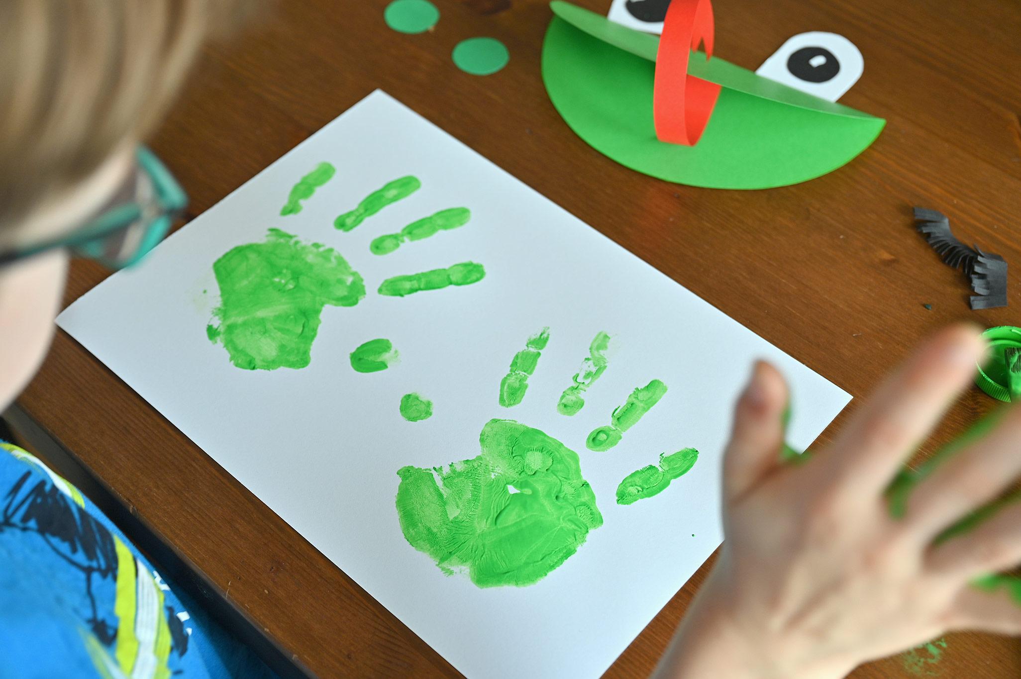 prace plastyczne przedszkole, ciekawe prace plastyczne