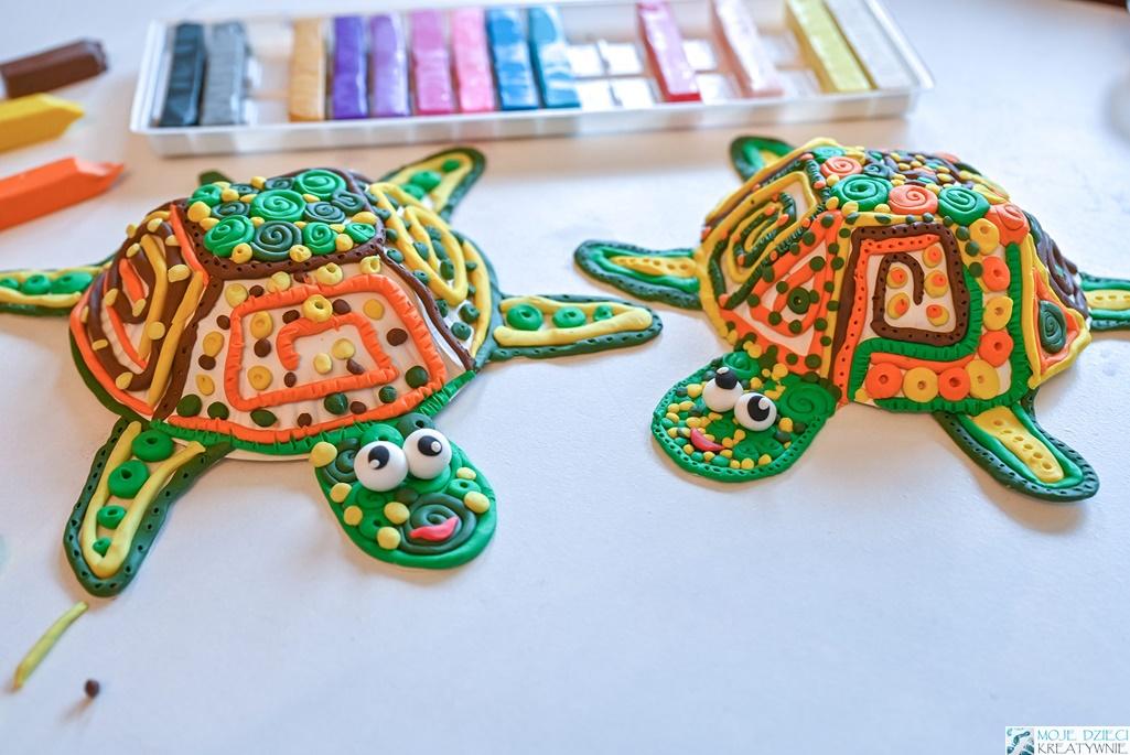 prace plastyczne dla dzieci, prace plastyczne z odpadów, prace plastyczne z recyklingu, prace plastyczne papieru
