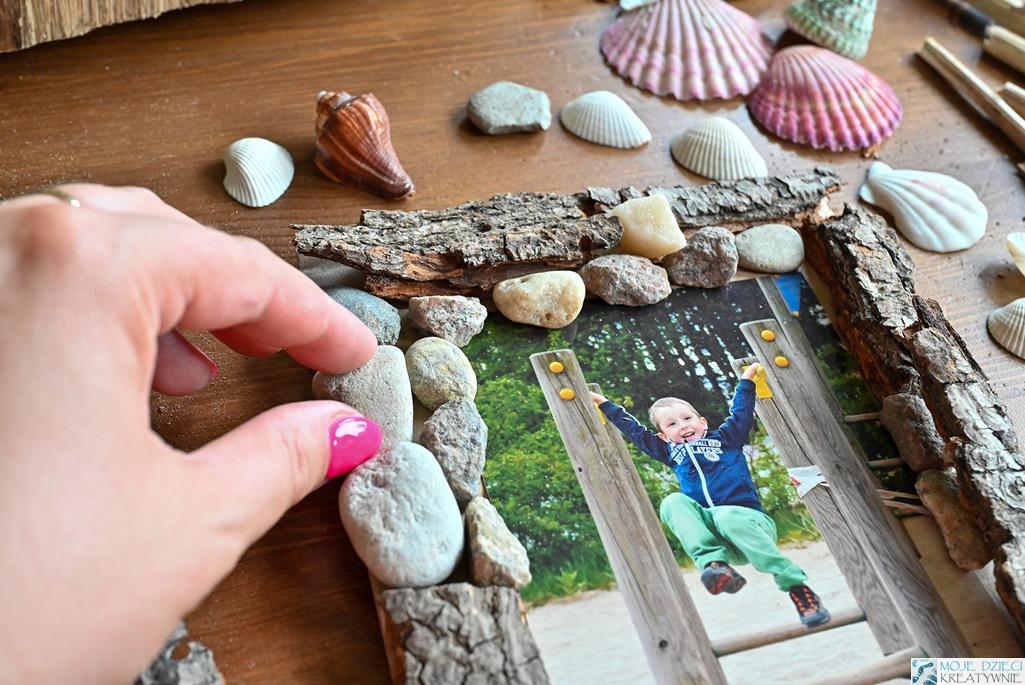 ramka na zdjęcia pomysły, co można robić w wakacje